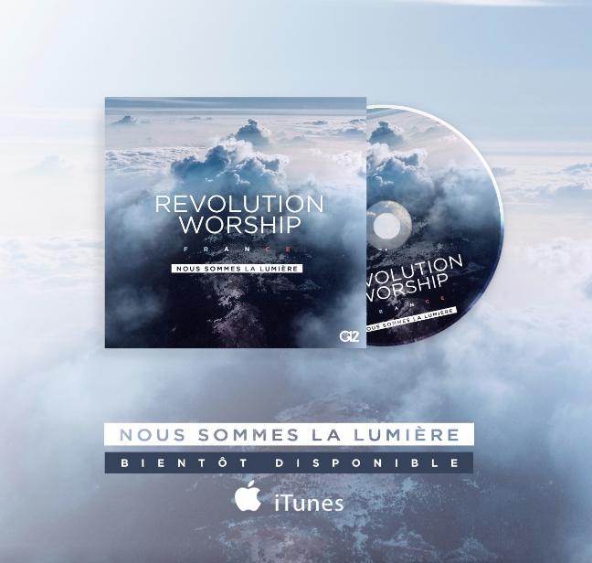 Revolution worship